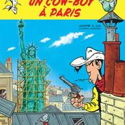 Box-office BD de la semaine : Lucky Luke dégaine son nouvel album