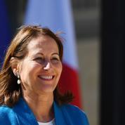 Ségolène Royal n'exclut pas d'être à nouveau candidate à l'Élysée