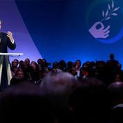 Face au retrait de Trump, Paris prône le multilatéralisme