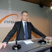 Arkema réussit à faire passer dans ses prix la hausse du pétrole