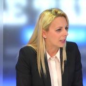 Edwige Diaz: «L'État fait la poche des Français»