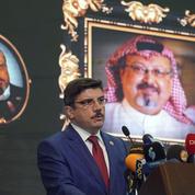 Affaire Khashoggi : tensions autour des «preuves sonores» transmises par Ankara à Paris