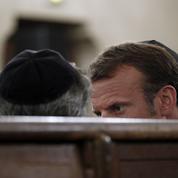 « Il faut arrêter de faire des juifs français des faire-valoir du vivre-ensemble »