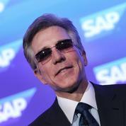SAP, le géant européen des logiciels, achète Qualtrics 8 milliards de dollars