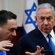 Gaza: les périlleux compromis de Nétanyahou avec le Hamas