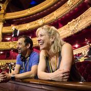 Les Chatouilles : quand Andréa Bescond était seule en scène