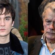 Alain-Fabien Delon écrit un roman sur l'impossible relation d'un fils avec son père