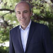 Olivier Marleix: «Sur l'intelligence économique, la France est trop naïve»