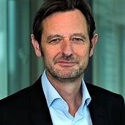 Pierre Laubies, un Français à la tête du numéro1 mondial du parfum Coty