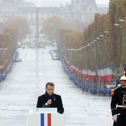 Nationalisme vs. patriotisme : «Il faut se méfier des oppositions binaires»
