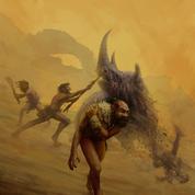 Nos ancêtres menaient une vie tout aussi violente que celle de Néandertal