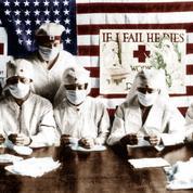 Apollinaire, victime d'un fléau encore plus meurtrier que la Grande Guerre