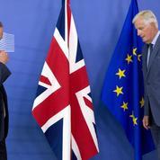 Brexit : les Vingt-Sept restent sur leurs gardes