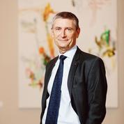 Frédéric Péchenard: «Pour accomplir ses missions, la police doit se moderniser»