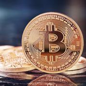 Le bitcoin est au plus bas depuis plus d'un an