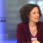 Emmanuelle Wargon: «Qu'on mette le pays en vrille, non»