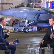 « Les stratégies de com' de Macron ne suffiront pas à endiguer le mécontentement populaire »