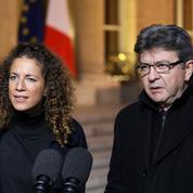 Pressentie pour mener la liste LFI aux européennes, Charlotte Girard renonce