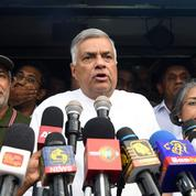 Le Sri Lanka, pays aux deux premiers ministres