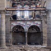 Proche-Orient: après le chaos, rebâtir et restaurer