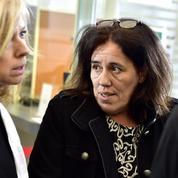 La mère de Serena, l'enfant «du coffre», condamnée à deux ans de prison ferme