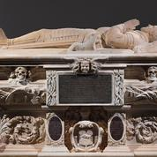 Le caveau redécouvert sous le Musée d'Aquitaine contiendrait la dépouille de Montaigne