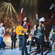 Trente artistes au Cirque d'Hiver pour le 10e Gala Solidarité Sida
