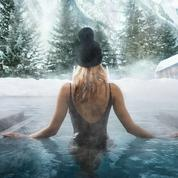 Bien-être alpin: des stations dans le grand bain