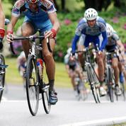 En arrêt maladie pour des problèmes de dos, il parcourt 250 km à vélo...