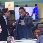 Ronaldo risque une amende pour avoir fait de la trottinette électrique