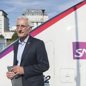 SNCF : Pépy veut sortir du diesel d'ici à 2035
