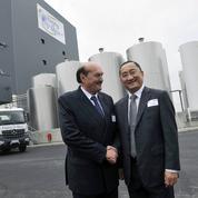 Nutrition : Les ambitions de H&H, le repreneur chinois de Good Goût