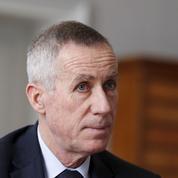 François Molins s'installe à la Cour de cassation