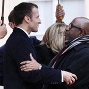 Azali Assoumani: «Les Comoriens ne seront jamais illégaux à Mayotte!»
