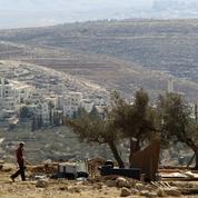 Une vipère sème la zizanie entre Israël et l'Autorité palestinienne