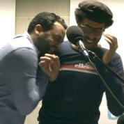 Yassine Belattar et Djamil Le Schlag bafouent la mémoire des poilus de la Grande Guerre