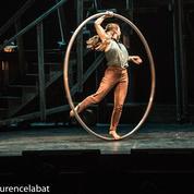 Le Cirque Éloize, du Québec au Far West