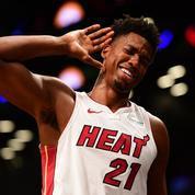 Un basketteur NBA se fait voler son fusil d'assaut