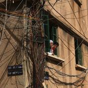 Le Liban défie la «mafia» des générateurs