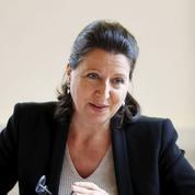 Agnès Buzyn:«La coercition à l'installation n'est pas une solution»