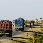 La frontière entre l'Éthiopie et l'Érythrée reprend vie peu à peu