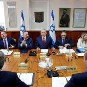 Israël: Nétanyahou évite des élections législatives anticipées