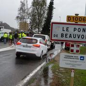 «Mourir comme ça, c'est injuste» : Chantal, 63 ans, a été tuée sur un barrage des «gilets jaunes» en Savoie