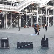 Centre Pompidou: trois minutes pour convaincre