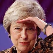 Les mutins du Brexit se heurtent à la détermination de Theresa May