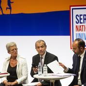 Le Service national universel, un projet mal identifié par la jeunesse