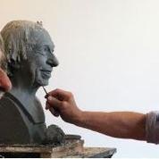 Une nouvelle statue de Pierre Richard pour le musée Grévin