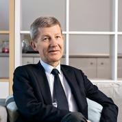 Antoine Lissowski, la revanche d'un fidèle chez CNP Assurances
