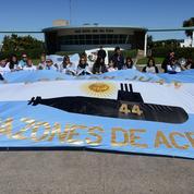 La découverte du sous-marin argentin permet de relancer l'enquête
