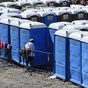 4,5 milliards de personnes dans le monde n'ont pas accès à des toilettes adaptées